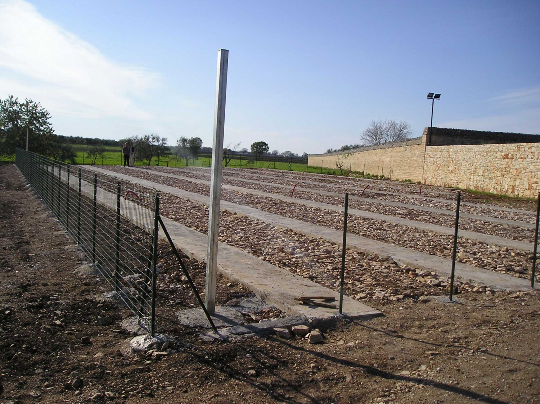 impianto fotovoltaico ardita agri san magno corato electromanagement