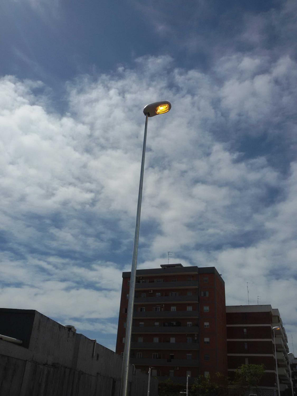 Illuminazione esterna Ig Costruzioni srl Bari